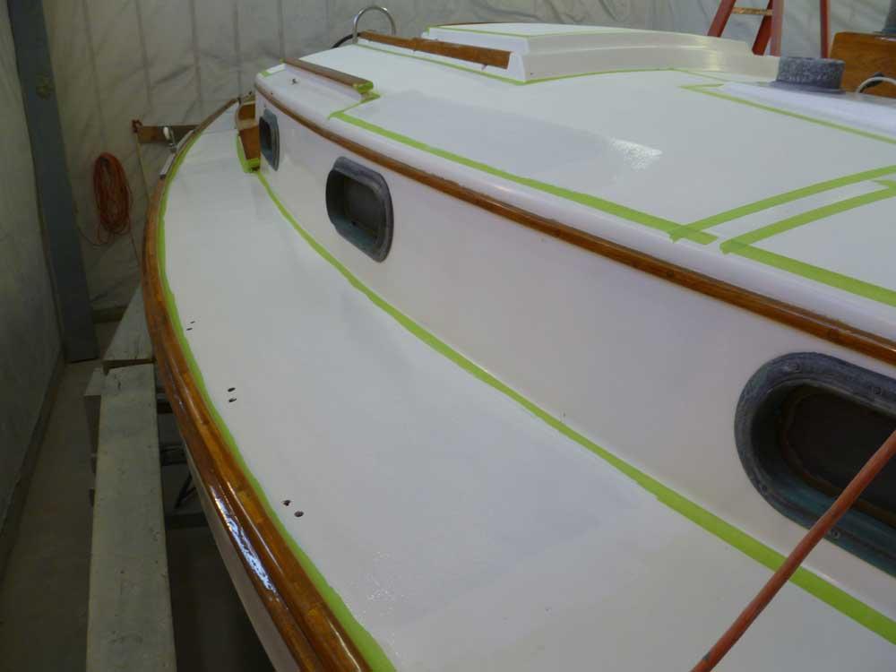 Northern Yacht Restoration |