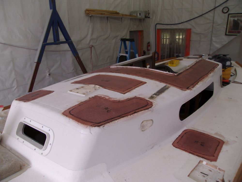 Northern Yacht Restoration |
