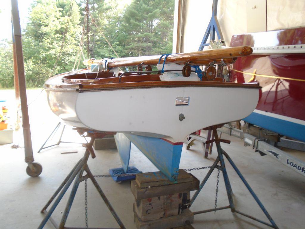 Lackey Sailing   Handy Cat 1